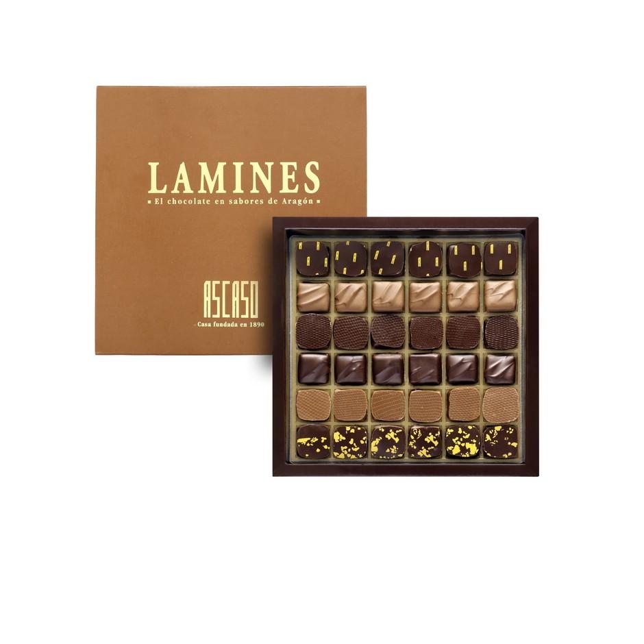 Lamines