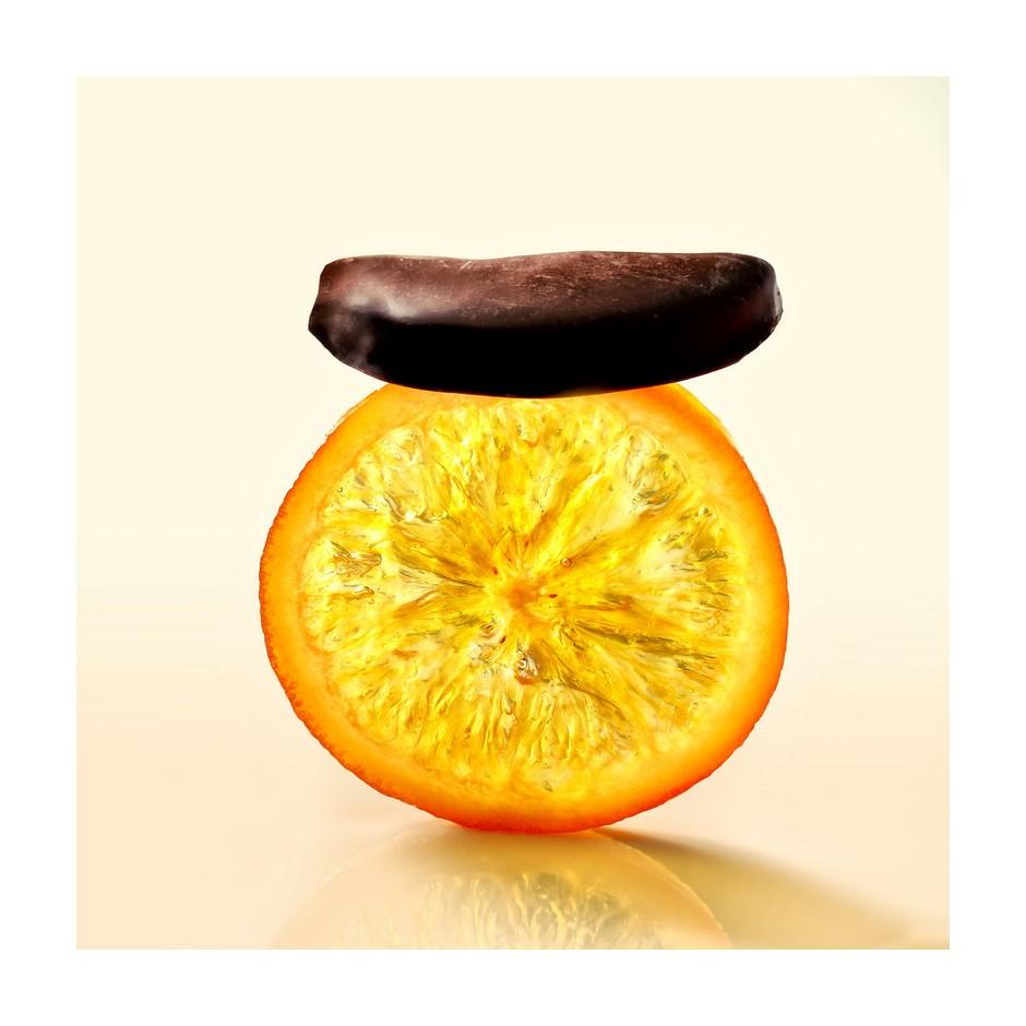 Gajos de Naranja