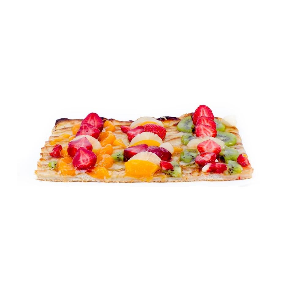 Tabla de frutas