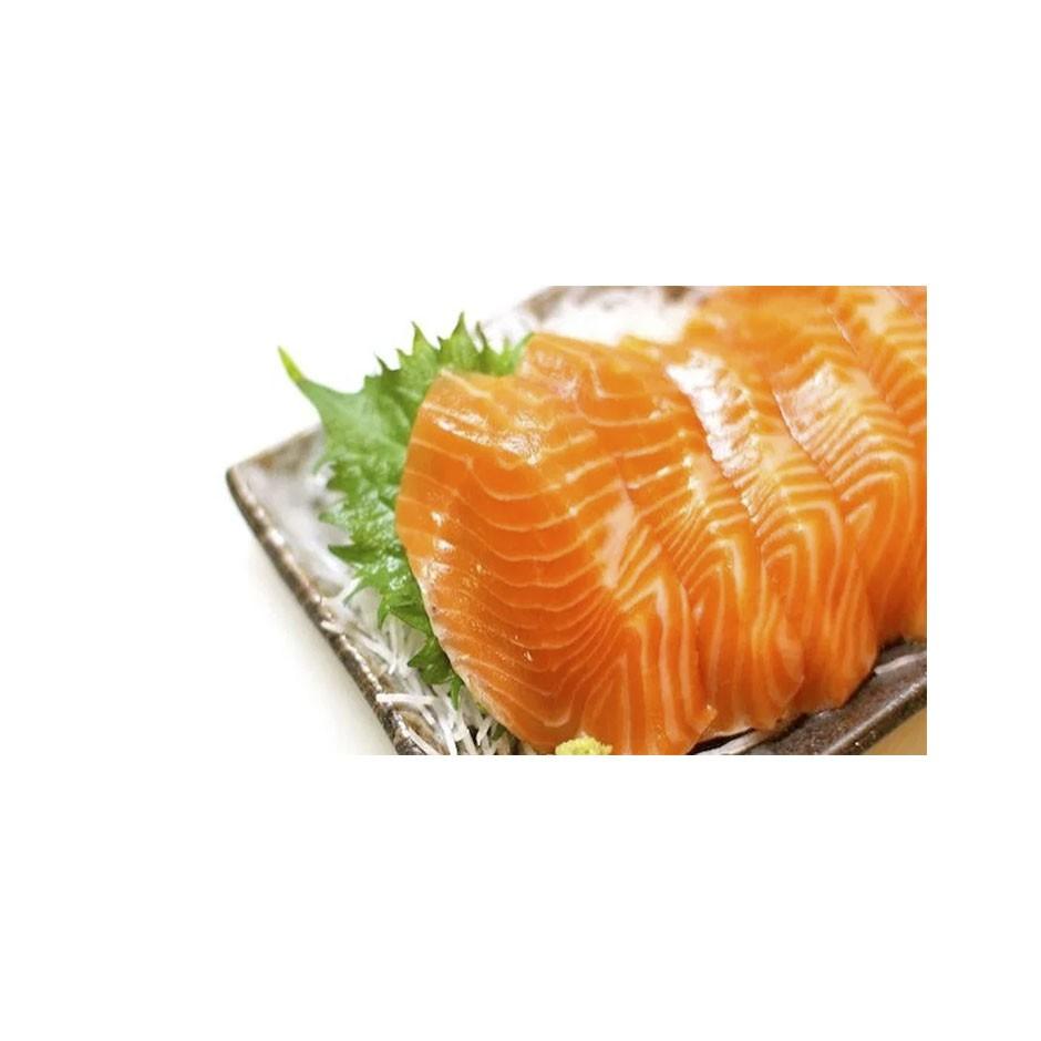 Brazo salmón