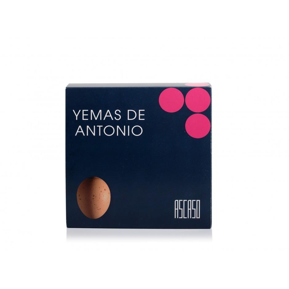 Yemas de Antonio